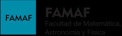 Universidad Nacional de Córdoba - Facultad de Matemática, Astronomía y Física